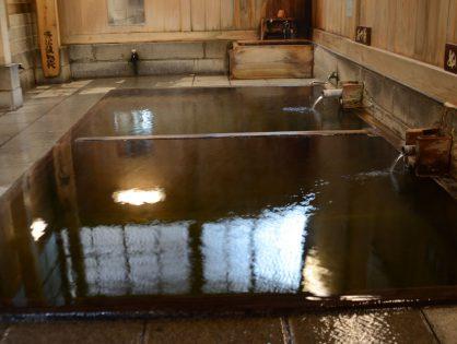 野沢温泉 外湯めぐり