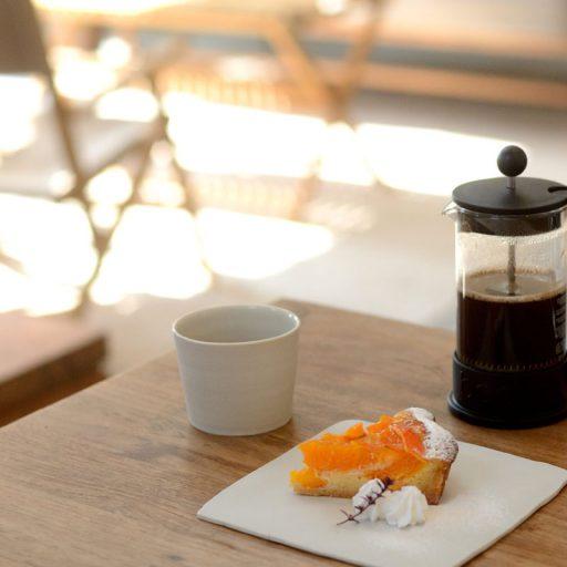 大崎のカフェ Sakura no ma