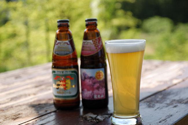 みちのく福島路ビール